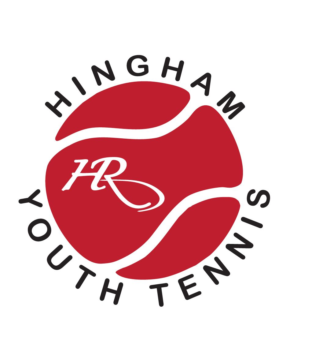youth tennis logo